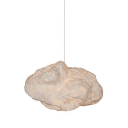 Cloud Hanging Lamp Large | Éclairage général | Kenneth Cobonpue
