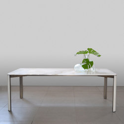 Gregorio Table | onyx | Mesas comedor | mg12