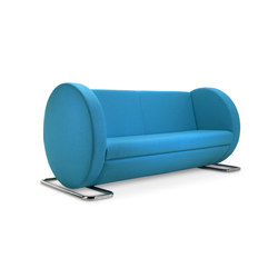 Tube 2S | Lounge sofas | Adrenalina