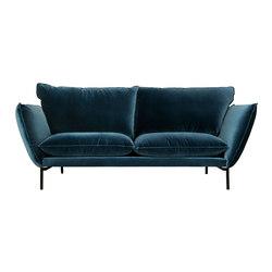 Hugo | Lounge sofas | SITS