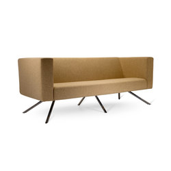 Ubo 3S | Sofás lounge | Adrenalina