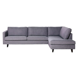 Impulse | Lounge sofas | SITS