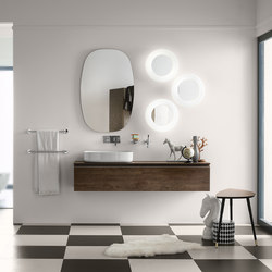 Perfetto/Perfetto+ | Estanterías de baño | Inda