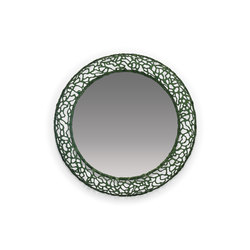 Nori Mirror | Mirrors | Kenneth Cobonpue