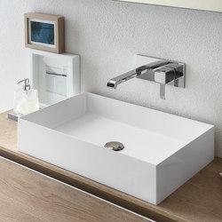 Perfetto/Perfetto+ | Étagères de salle de bain | Inda