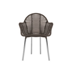 Marcel Armchair | Sillas | Kenneth Cobonpue