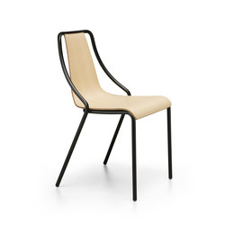 Ola S LG | Visitors chairs / Side chairs | Midj