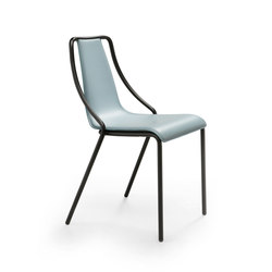 Ola S CU | Visitors chairs / Side chairs | Midj