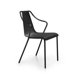 Ola P IN | Multipurpose chairs | Midj S.p.A.