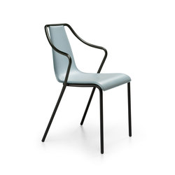 Ola P CU | Visitors chairs / Side chairs | Midj