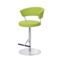 Prinz SG | Bar stools | Midj S.p.A.