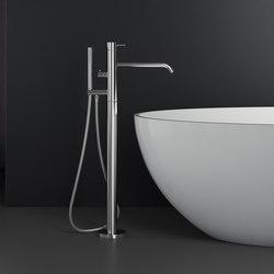 Como 04 | Robinetterie pour baignoire | Vallone