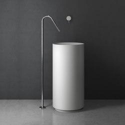 Como 05 | Bath taps | Vallone