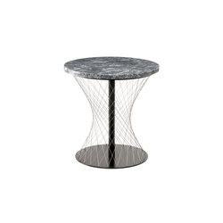 Network | Side Table | Mesas auxiliares | Favius