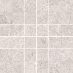 Mosaico Saria Crema | Ceramic mosaics | VIVES Cerámica