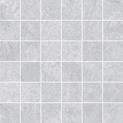 Mosaico Saria Gris | Ceramic mosaics | VIVES Cerámica