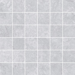 Delta | Mosaico Saria Gris | Mosaici ceramica | VIVES Cerámica