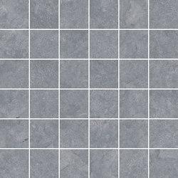 Mosaico Saria Cemento | Baldosas de suelo | VIVES Cerámica