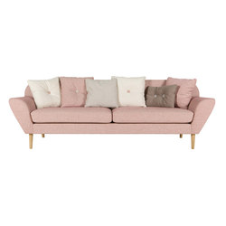 Poppy | Sofás lounge | SITS