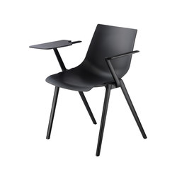 Aula | Multipurpose chairs | Wilkhahn