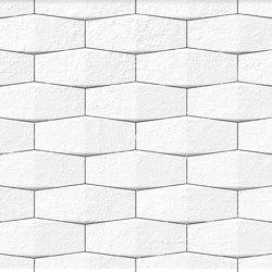 Omicron | Symi Nieve | Baldosas de cerámica | VIVES Cerámica