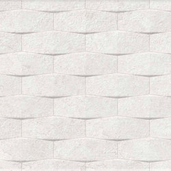 Omicron | Symi Blanco | Ceramic tiles | VIVES Cerámica
