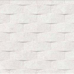 Omicron | Symi Blanco | Piastrelle ceramica | VIVES Cerámica