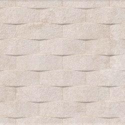 Omicron | Symi Crema | Piastrelle ceramica | VIVES Cerámica