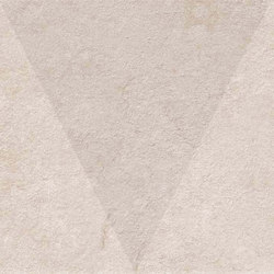Omicron | Sikinos Crema | Baldosas de cerámica | VIVES Cerámica