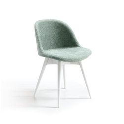 Sonny S LG | Visitors chairs / Side chairs | Midj