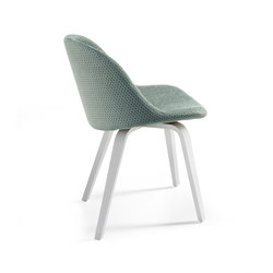 Sonny S NY | Visitors chairs / Side chairs | Midj S.p.A.