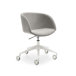 Sonny P D | Task chairs | Midj S.p.A.