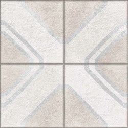 Omicron | Romvi Blanco | Ceramic tiles | VIVES Cerámica