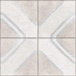 Omicron | Romvi Blanco | Piastrelle ceramica | VIVES Cerámica