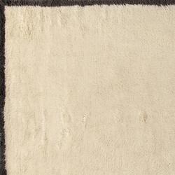 Moroccan Touch MTBorder ivory/dark grey | Rugs | Amini