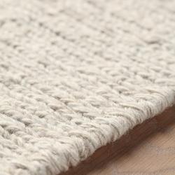 Bali Wool cream | Rugs | Amini