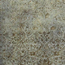 Broccato I taupe affresco | Rugs / Designer rugs | Amini