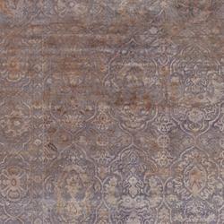Broccato II taupe affresco | Tappeti / Tappeti d'autore | Amini