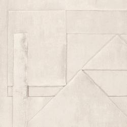 MANLIO RHO Composizione 74 | Formatteppiche | Amini