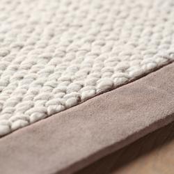 Intreccio ivory | Rugs / Designer rugs | Amini