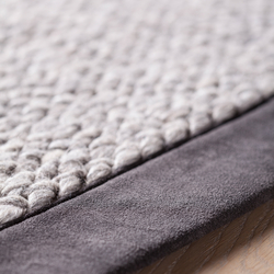 Intreccio dark grey | Rugs | Amini