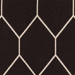 Lune Arena black | Rugs / Designer rugs | Amini