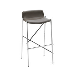 Trampoliere H65 / H75 IN | Bar stools | Midj