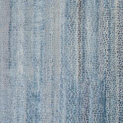 Ocean blue | Rugs | Amini