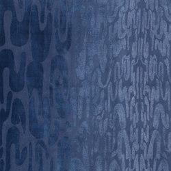 Onde blue | Rugs / Designer rugs | Amini