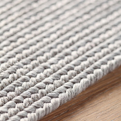 Plain grey | Rugs | Amini