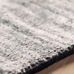 Perla organic black | Rugs | Amini