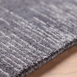 Shiver charcoal | Rugs / Designer rugs | Amini