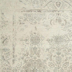 Tivoli antique white | Tappeti / Tappeti design | Amini