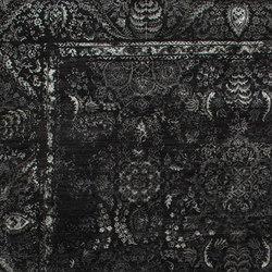 Tivoli caviar black | Tapis / Tapis design | Amini